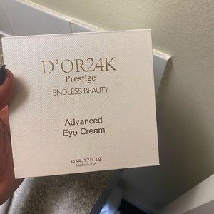 D'or 24k advanced eye serum